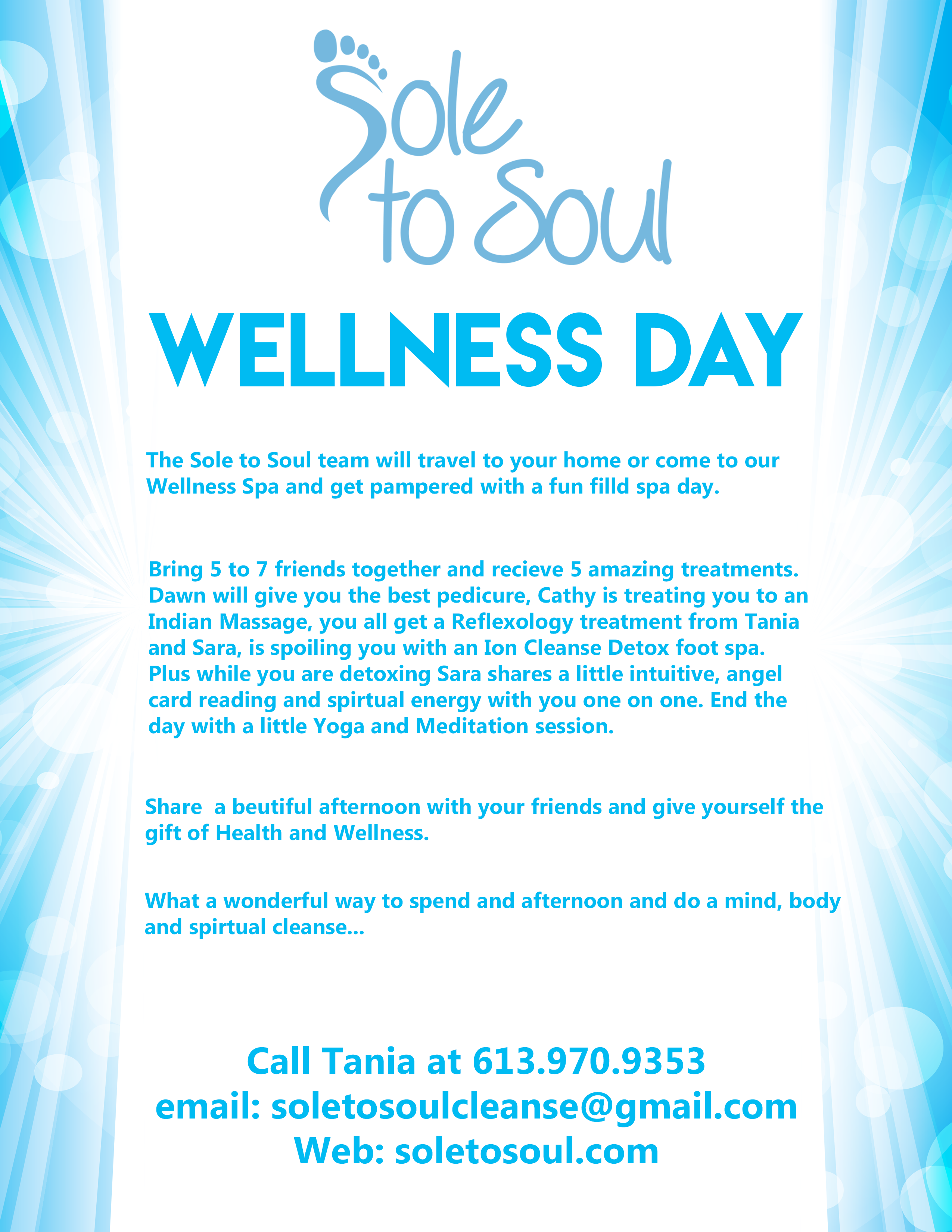 WellnessDay